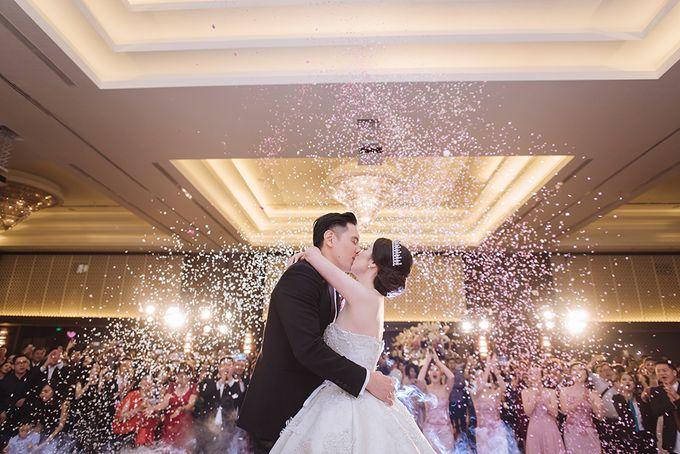 The Wedding of Indra & Nikki by Grand Mercure Bandung Setiabudi - 006
