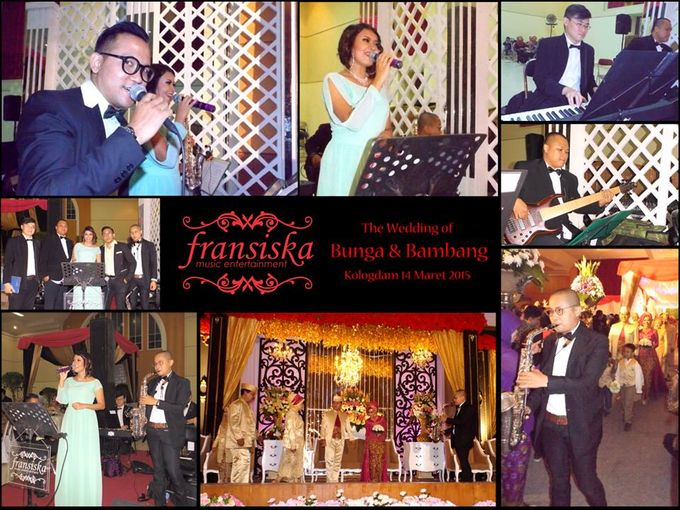 Project 2015 by Fransiska Music Entertainment - 007