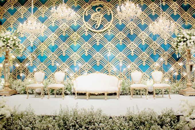 The Wedding of Edy & Jessica by Butterfly Event Styling - 001
