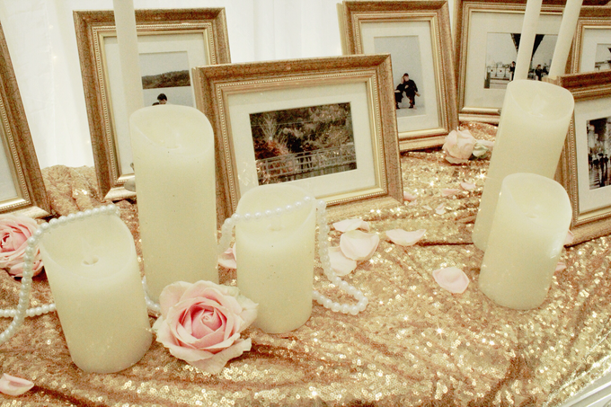 The Wedding of Edy & Jessica by Butterfly Event Styling - 005