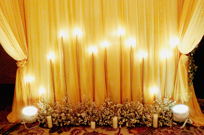The Wedding of Edy & Jessica by Butterfly Event Styling - 002