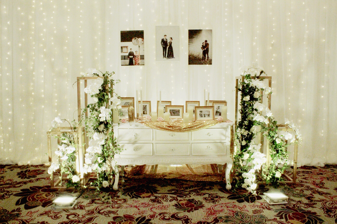The Wedding of Edy & Jessica by Butterfly Event Styling - 003