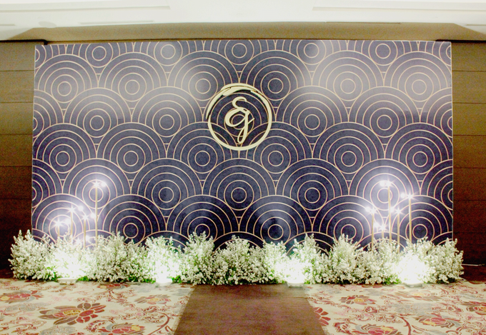 The Wedding of Edy & Jessica by Butterfly Event Styling - 008