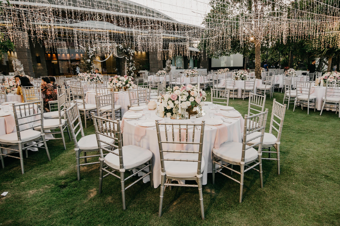Adrian & Karina by Butterfly Event Styling - 001