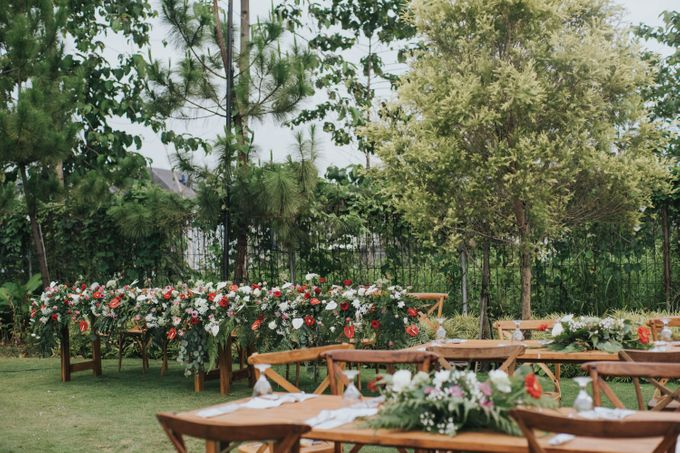 THE WEDDING OF ANIS by THE HIVE BUMI PANCASONA - 001
