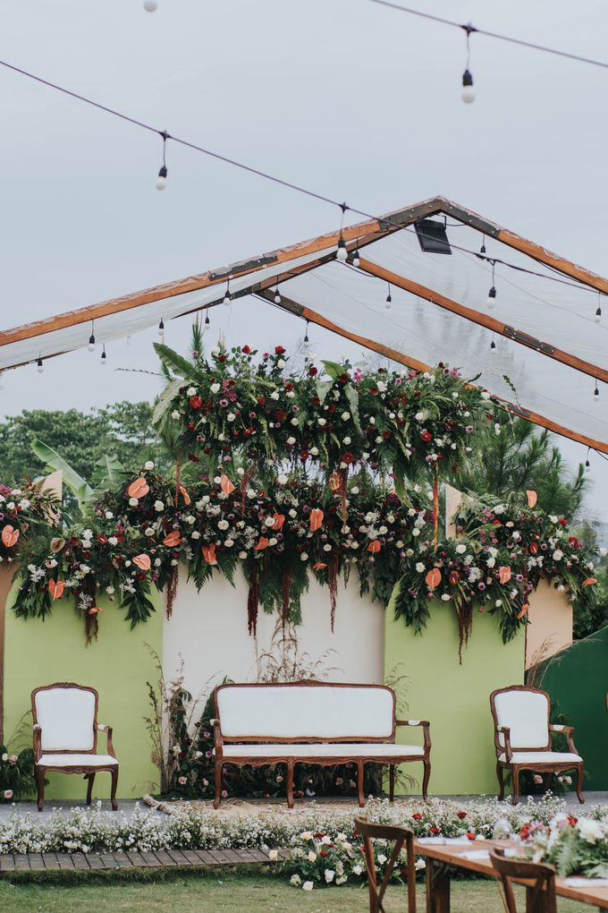 THE WEDDING OF ANIS by THE HIVE BUMI PANCASONA - 002