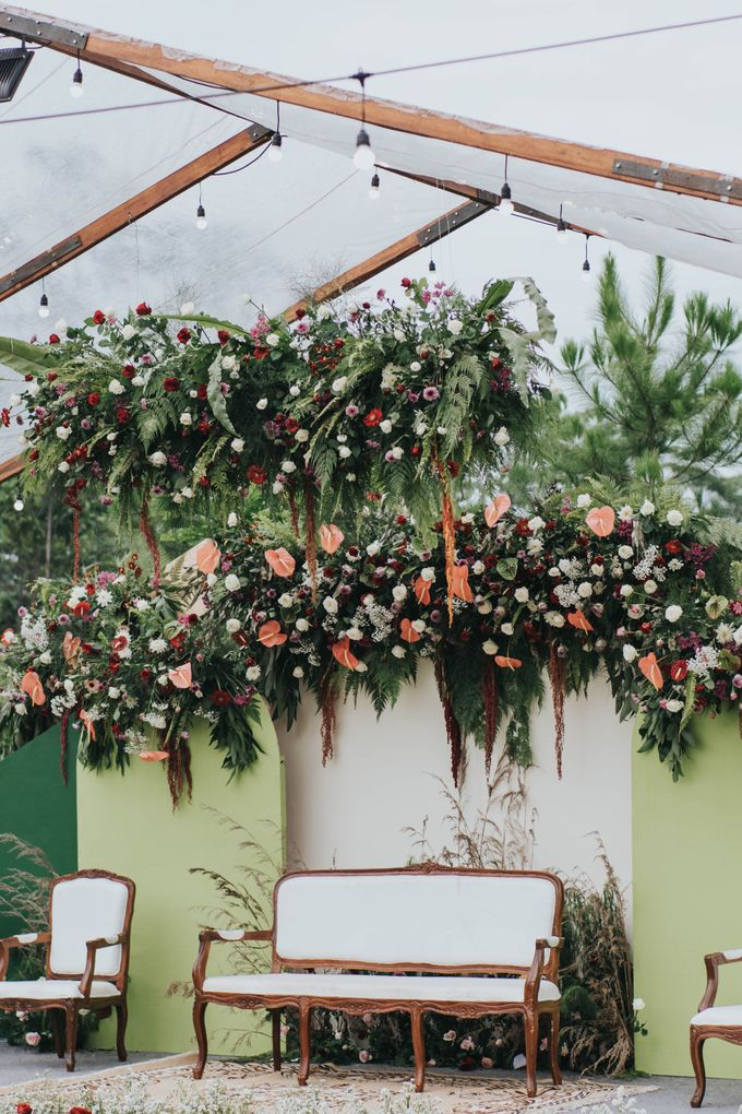 THE WEDDING OF ANIS by THE HIVE BUMI PANCASONA - 004