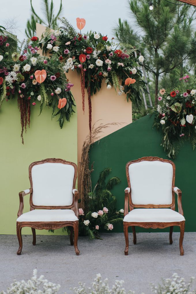 THE WEDDING OF ANIS by THE HIVE BUMI PANCASONA - 005