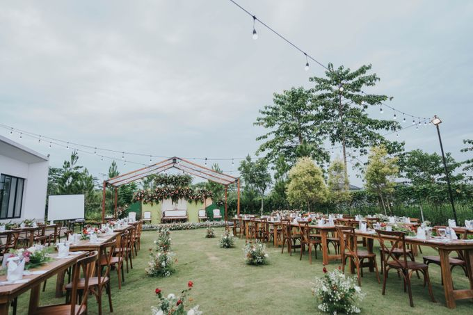 THE WEDDING OF ANIS by THE HIVE BUMI PANCASONA - 008