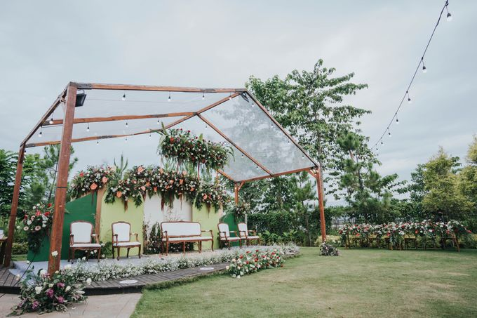 THE WEDDING OF ANIS by THE HIVE BUMI PANCASONA - 009