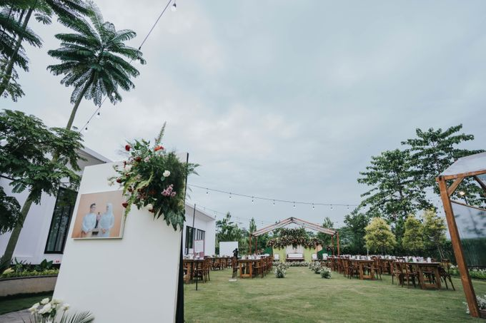 THE WEDDING OF ANIS by THE HIVE BUMI PANCASONA - 010