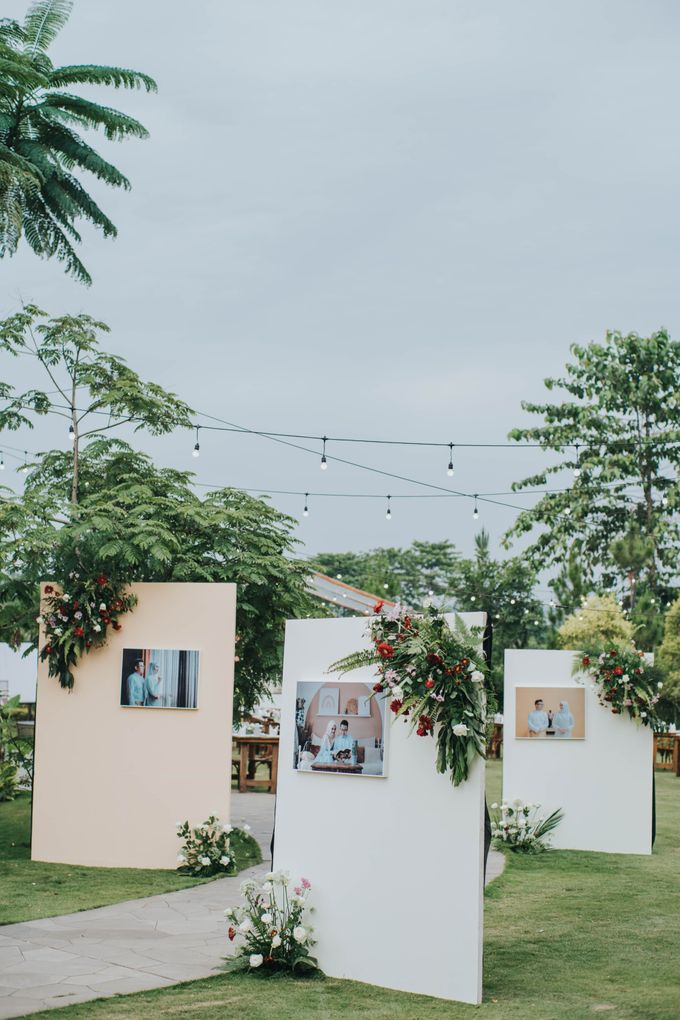 THE WEDDING OF ANIS by THE HIVE BUMI PANCASONA - 012