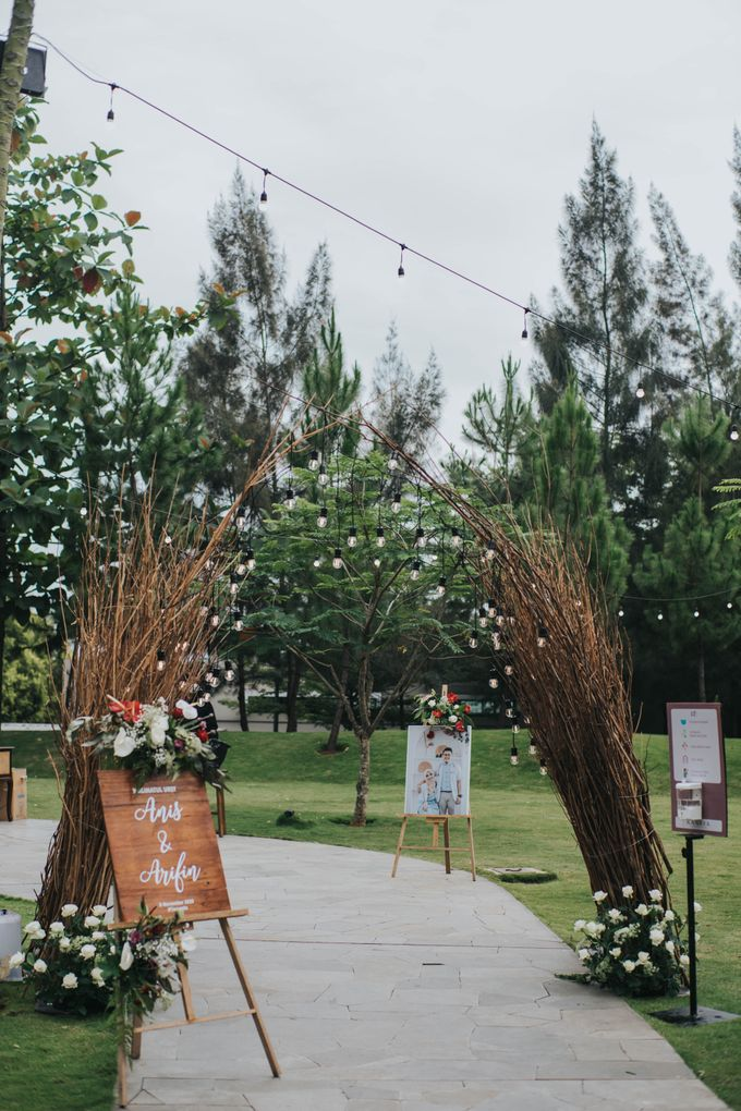 THE WEDDING OF ANIS by THE HIVE BUMI PANCASONA - 016
