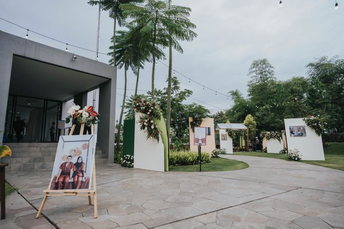 THE WEDDING OF ANIS by THE HIVE BUMI PANCASONA - 018