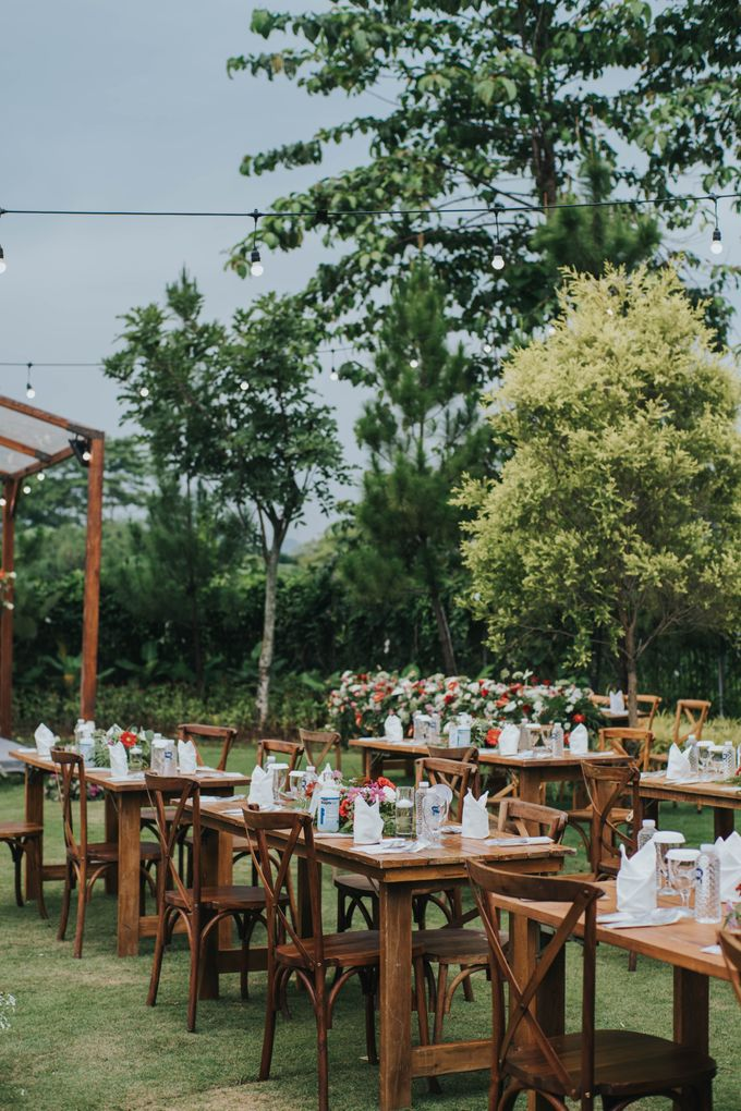 THE WEDDING OF ANIS by THE HIVE BUMI PANCASONA - 020