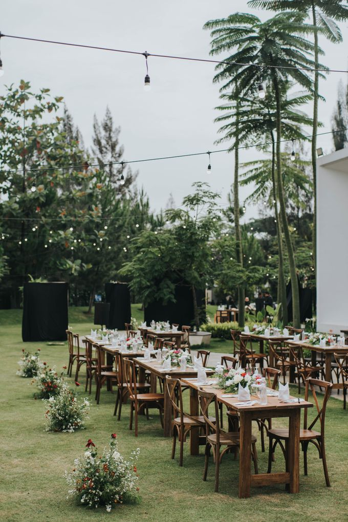 THE WEDDING OF ANIS by THE HIVE BUMI PANCASONA - 031