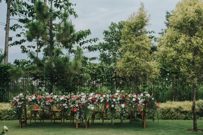 THE WEDDING OF ANIS by THE HIVE BUMI PANCASONA - 035
