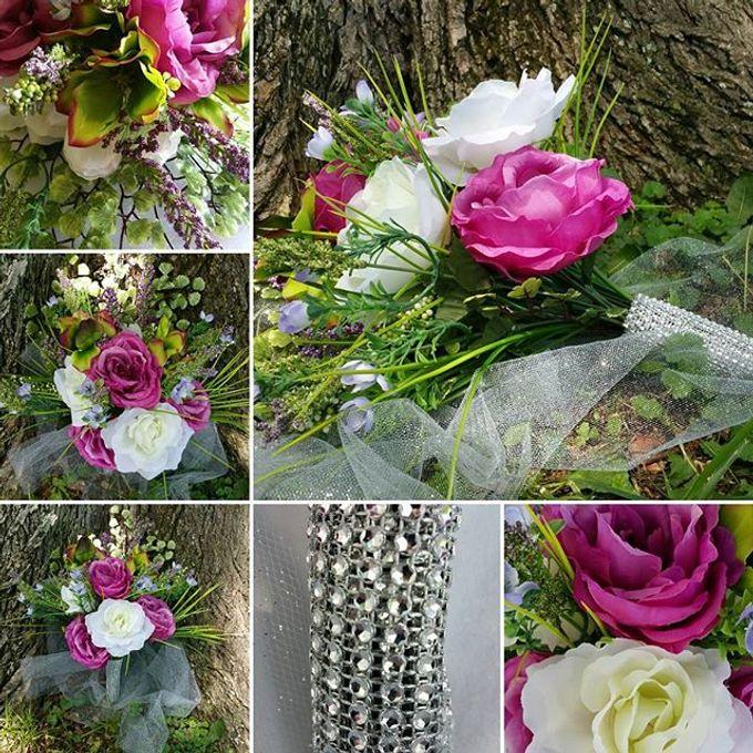 Floral Arrangments  by Reba Jo's Shoppe - 001