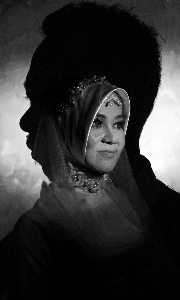 Rully + Imel by Luqmanfineart - 003