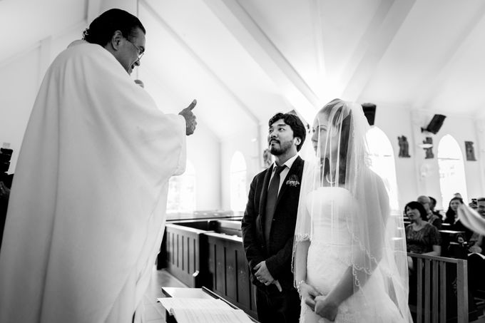 Wedding Day at Cameron Highlands by Steven Leong Photography - 008