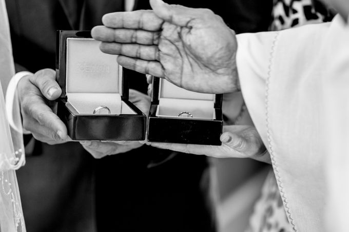 Wedding Day at Cameron Highlands by Steven Leong Photography - 009