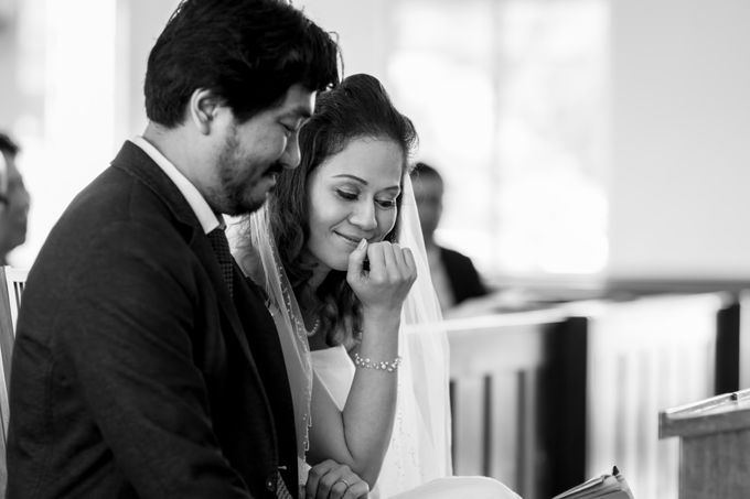 Wedding Day at Cameron Highlands by Steven Leong Photography - 001