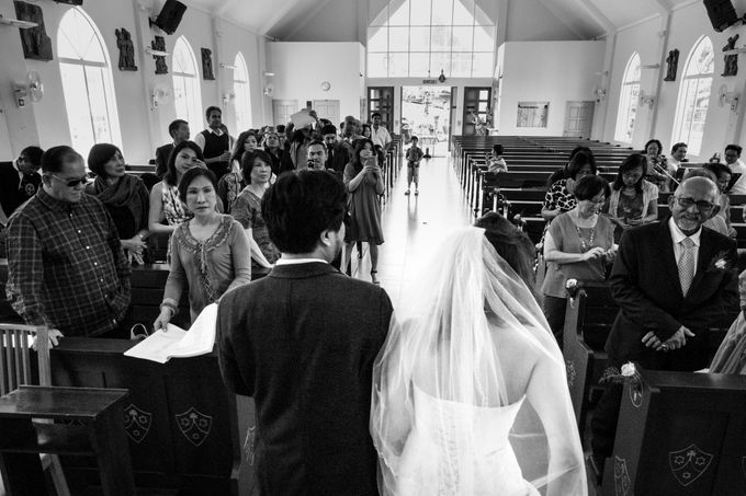 Wedding Day at Cameron Highlands by Steven Leong Photography - 002