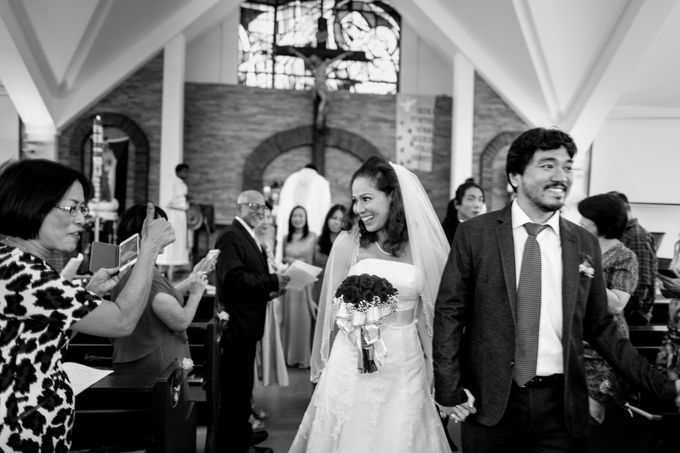Wedding Day at Cameron Highlands by Steven Leong Photography - 003