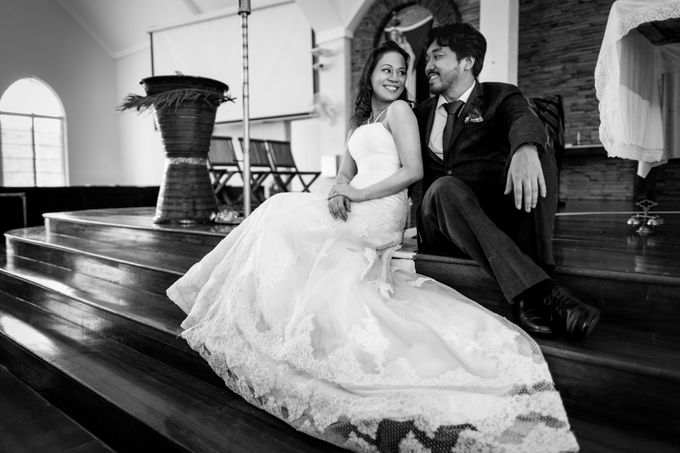Wedding Day at Cameron Highlands by Steven Leong Photography - 004