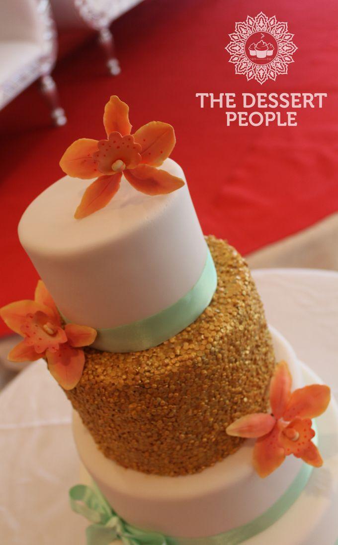 Wedding Dessert Inspiration  by The Dessert People - 007