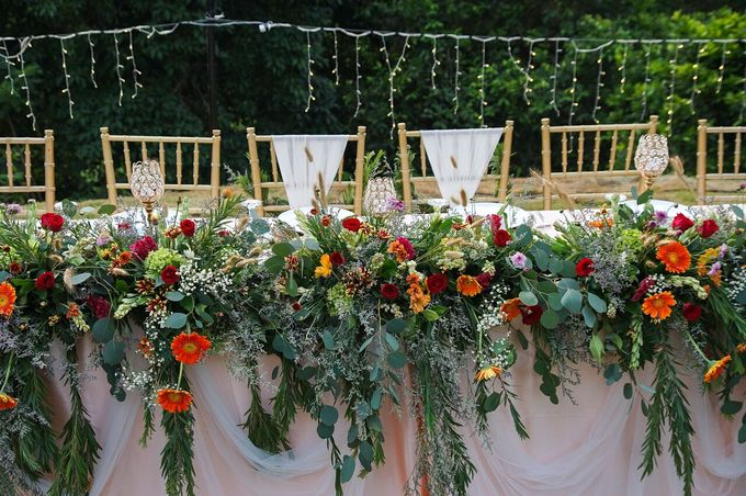 Autumn in Ubud by CITTA Wedding - 007