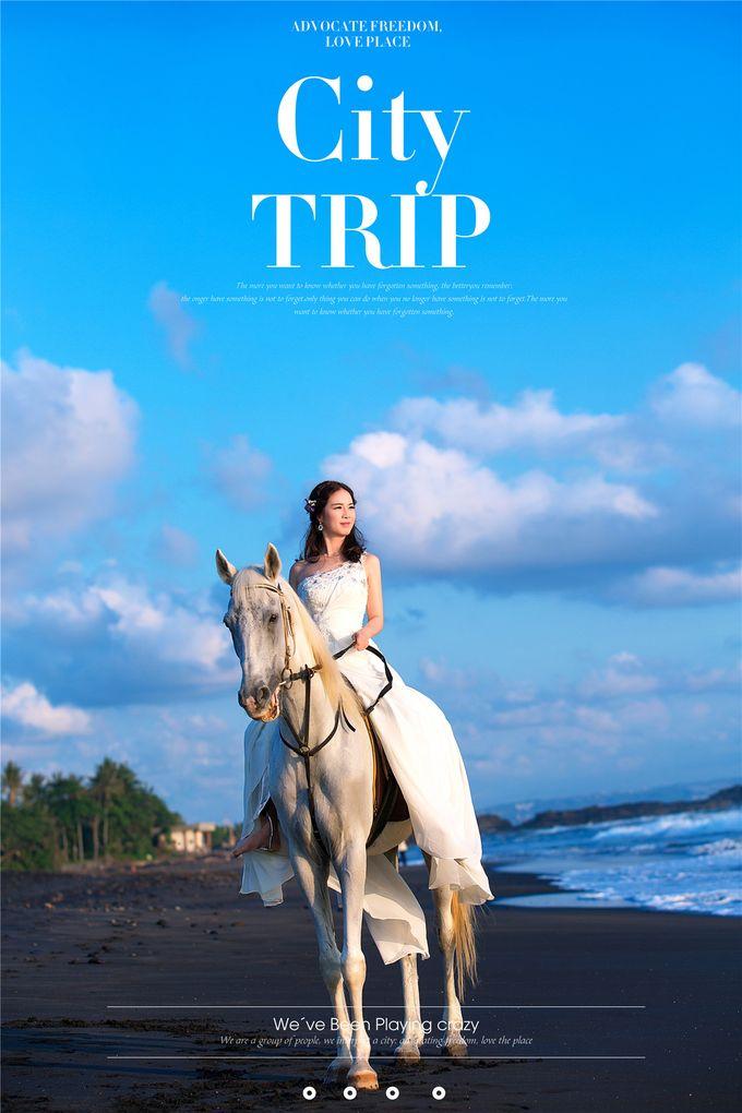 Jack & Melisa Wedding by Start In Bali - 007