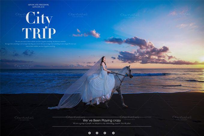 Jack & Melisa Wedding by Start In Bali - 008