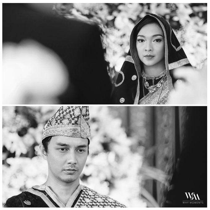 Tika & Dimas by Adhyakti Wedding Planner & Organizer - 005