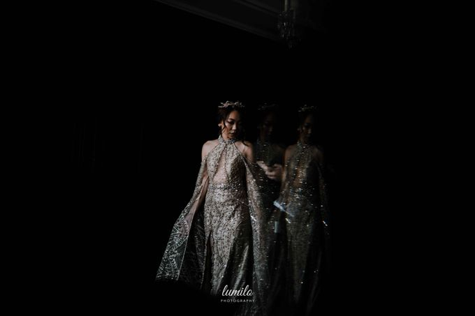 Filipo & Margareth Widding at The Hermitage Jakarta by Lumilo Photography - 015