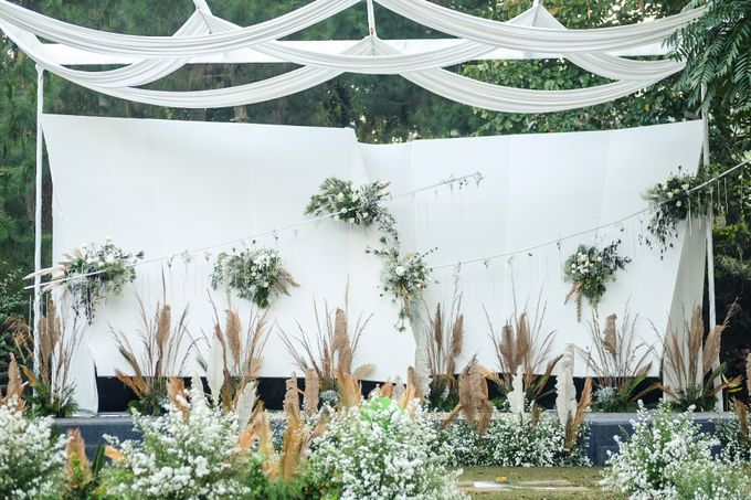 The Whitescape by Green Forest Resort & Wedding - 002