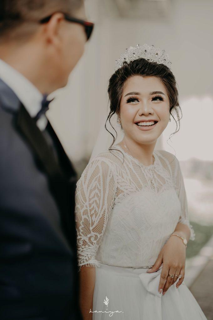 Wedding Intan & Wisnu by Satria Organizer - 002