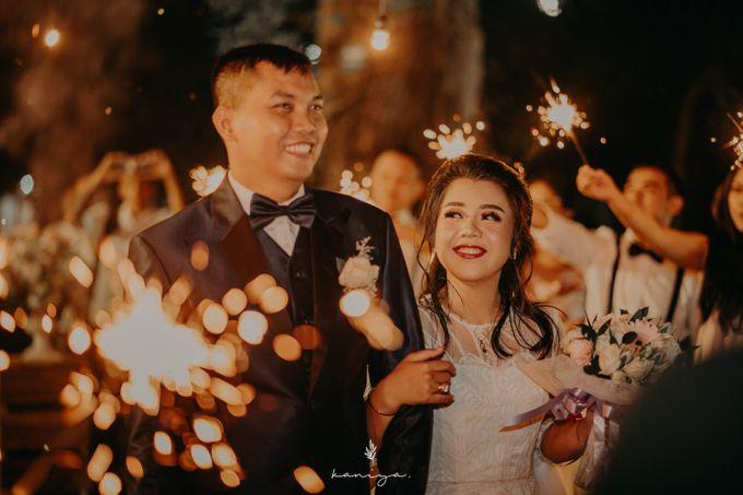 Wedding Intan & Wisnu by Satria Organizer - 004