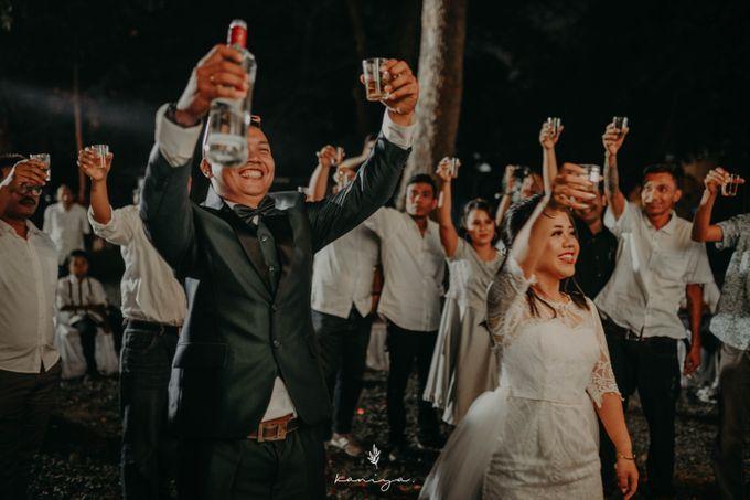 Wedding Intan & Wisnu by Satria Organizer - 005