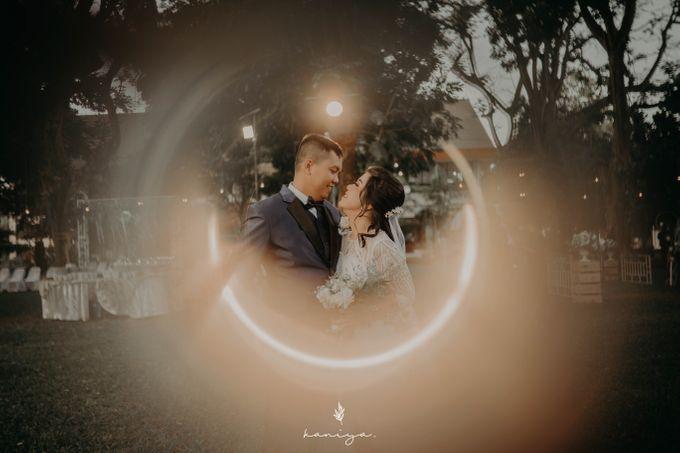 Wedding Intan & Wisnu by Satria Organizer - 007