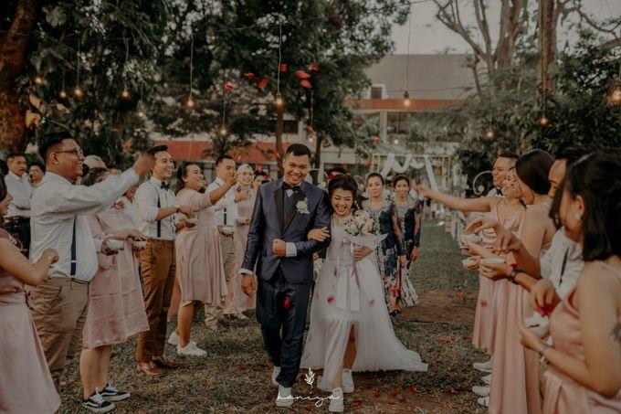 Wedding Intan & Wisnu by Satria Organizer - 008