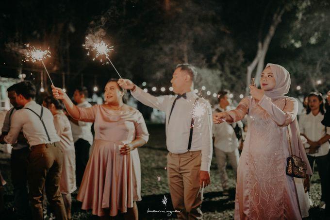 Wedding Intan & Wisnu by Satria Organizer - 009