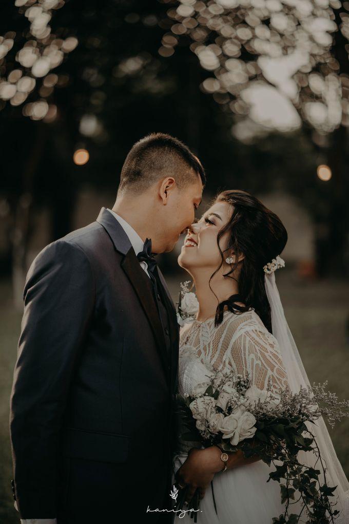 Wedding Intan & Wisnu by Satria Organizer - 003