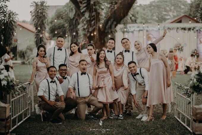 Wedding Intan & Wisnu by Satria Organizer - 012