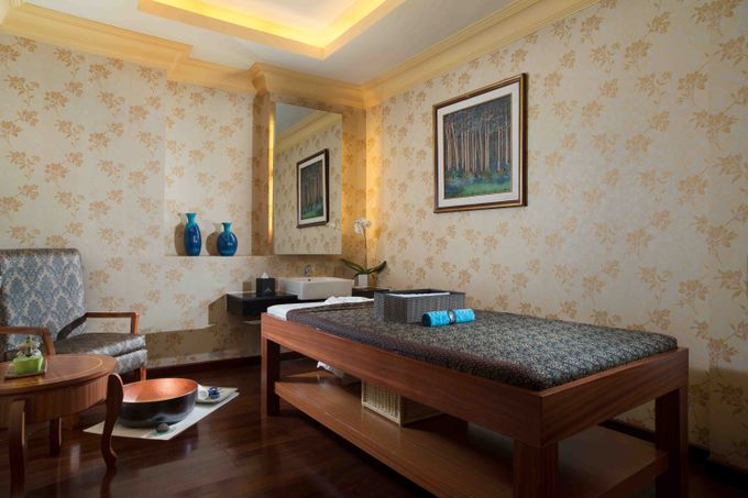 Hotel Facilities by The Papandayan - 012