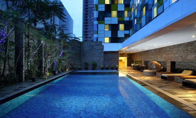 Our Hotel by GRAND MERCURE Jakarta Harmoni - 013