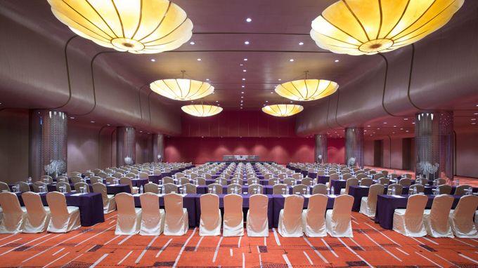 Our Hotel by GRAND MERCURE Jakarta Harmoni - 024