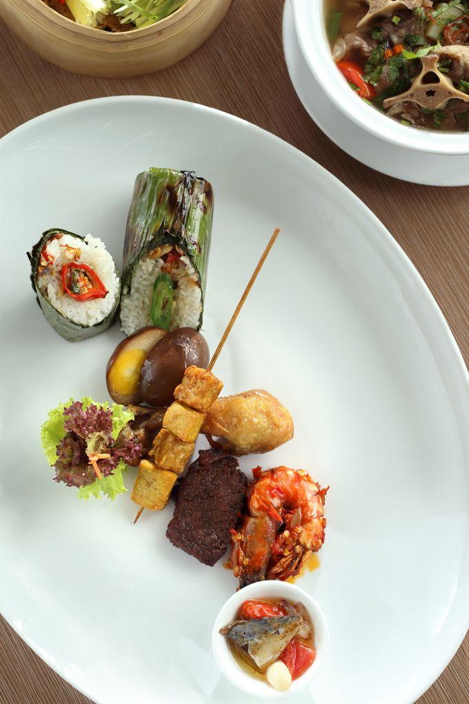 Our Hotel by GRAND MERCURE Jakarta Harmoni - 010