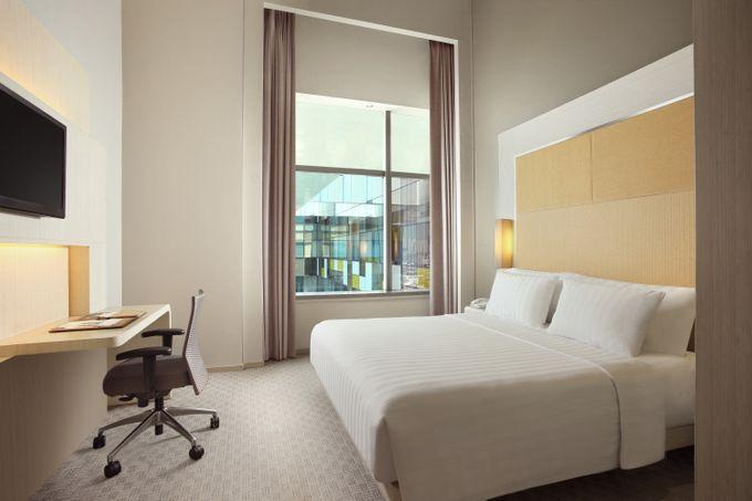 Our Hotel by GRAND MERCURE Jakarta Harmoni - 017