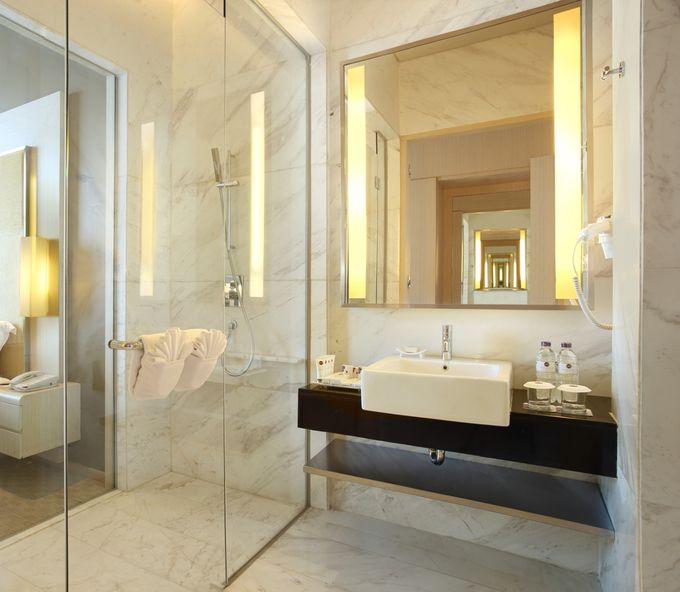 Our Hotel by GRAND MERCURE Jakarta Harmoni - 018